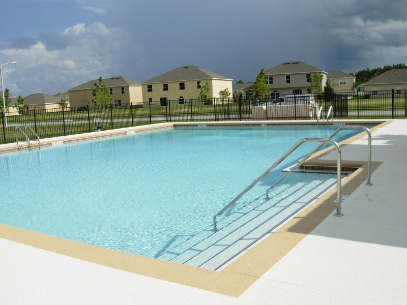Commerical pool builder orlando commercial pool photos for Commercial pools